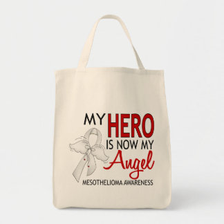 My Hero Is My Angel Mesothelioma