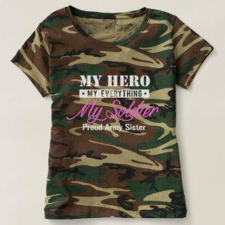 My Hero My Everything T-Shirt