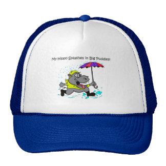 My Hippo Hat