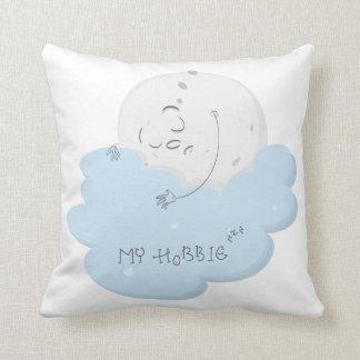 My Hobbie! Cushion