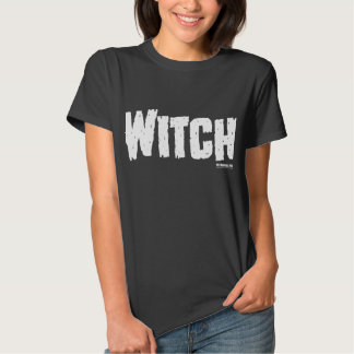 My Horrible Friends™-WITCH Shirt