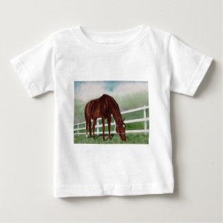 My Horse Baby T-Shirt