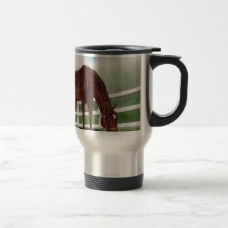 My Horse Travel Mug