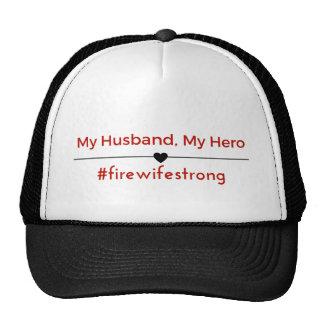 My Husband, My Hero Hat