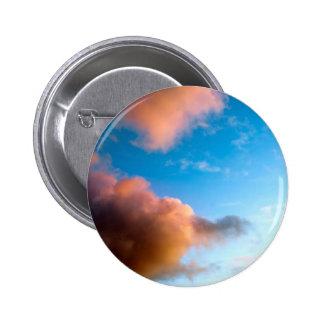 My Ideal Sunset 6 Cm Round Badge