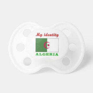 My Identity Algeria Dummy