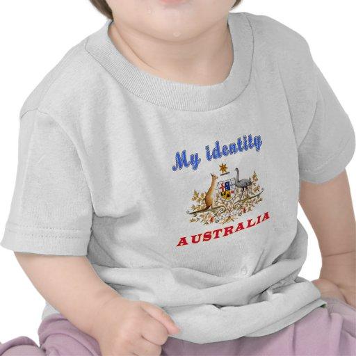 My Identity Australia T-shirt