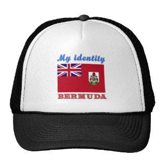 My Identity Bermuda Trucker Hat