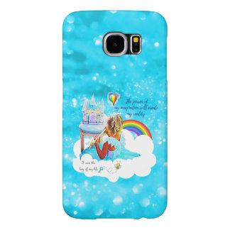 My Imagination Samsung Galaxy S6 Cases
