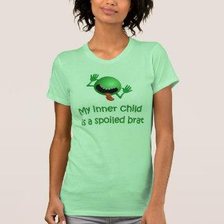 My Inner Child Tee Shirt