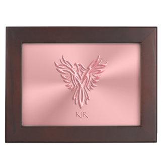 My Inspirations Box - Pink Phoenix Rising