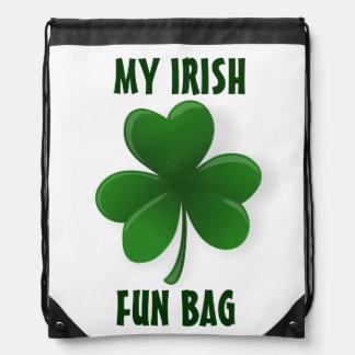 MY IRISH FUN BAG