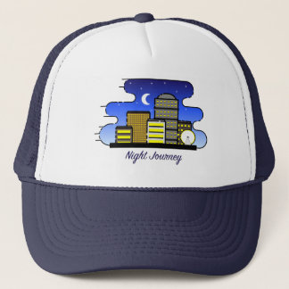 My Journey Trucker Hat