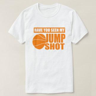 My Jump Shot T-Shirt