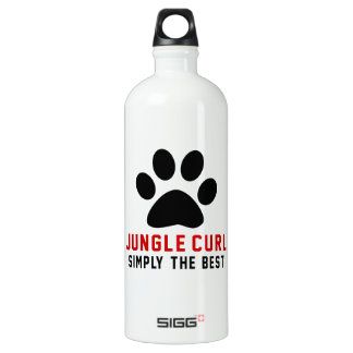 My Jungle Curl Simply The Best SIGG Traveller 1.0L Water Bottle