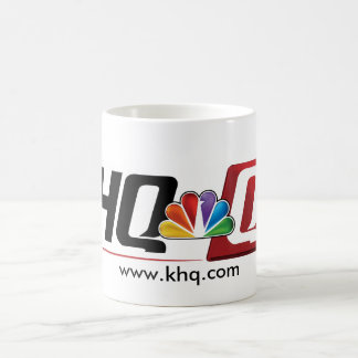 My KHQ Mug! Coffee Mug