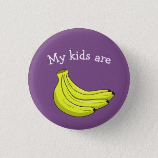 My Kids are Bananas Pin