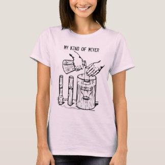 My Kind of Mixer T-Shirt