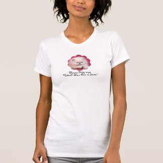 """My Kitty"" Blossom the Persian T-Shirt"