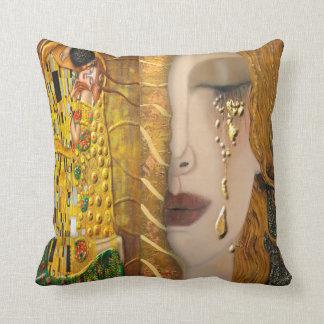 My Klimt Serie Cushion