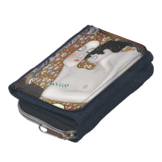 My Klimt Serie : Mother & Child Wallet