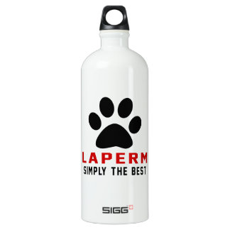 My Laperm Simply The Best SIGG Traveller 1.0L Water Bottle