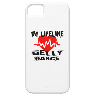 MY LIFE LINA BELLY DANCE DESIGNS iPhone 5 CASE