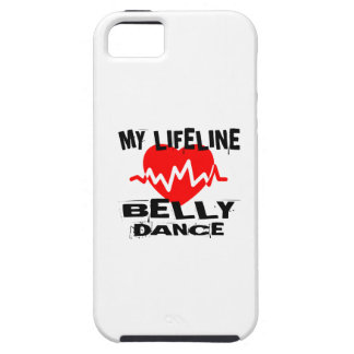 MY LIFE LINA BELLY DANCE DESIGNS iPhone 5 COVER