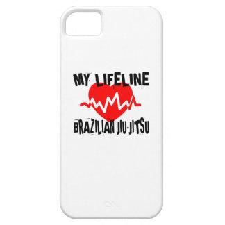 MY LIFE LINA BRAZILIAN JIU-JITSU MARTIAL ARTS DESI CASE FOR THE iPhone 5