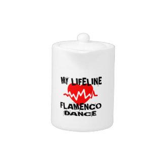 MY LIFE LINA FLAMENCO DANCE DESIGNS
