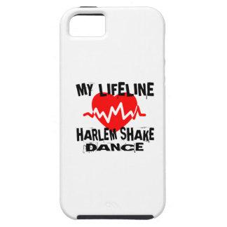 MY LIFE LINA HARLEM SHAKE DANCE DESIGNS iPhone 5 COVER