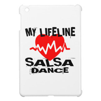 MY LIFE LINA SALSA DANCE DESIGNS CASE FOR THE iPad MINI