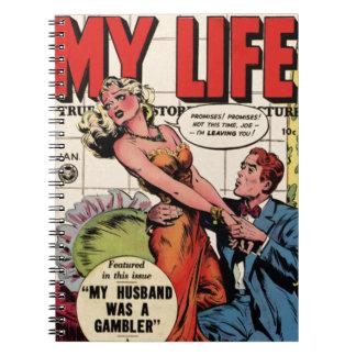 My Life Notebook