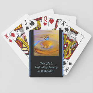 """My Life --"""" series - Play Cards"""