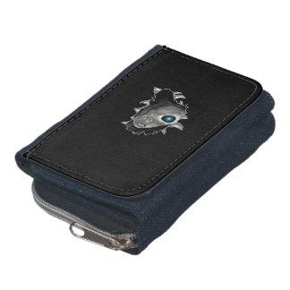 My little Alien Wallet