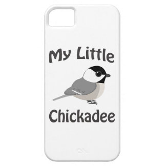 My Little Chickadee Case For iPhone 5/5S