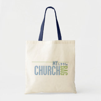 My Little Church Bag