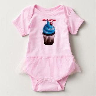 My Little Cupcake Baby Bodysuit