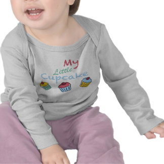 My Little Cupcake Toddlers T-Shirt