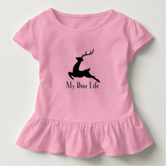 My little Deer Life Toddler T-Shirt