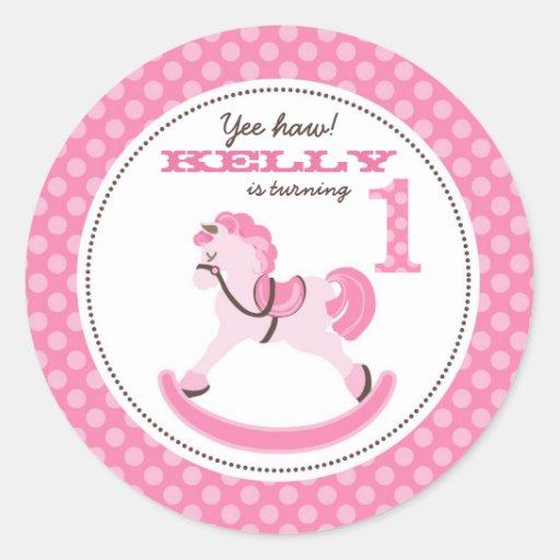 My Little Pony Sticker 1