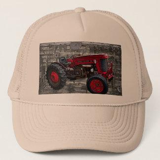 My Little Red Fergy Trucker Hat