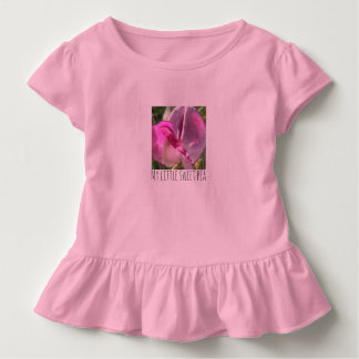 My Little sweet pea t-shirt