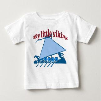 My Little Viking Baby T Baby T-Shirt