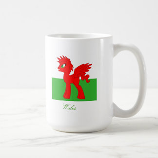 My Little Welsh Mug