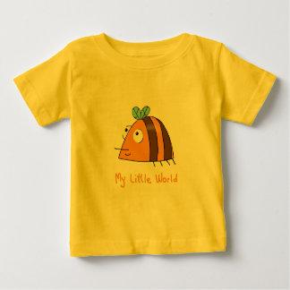 My Little World: Bee Tee Shirts
