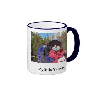 my little yankee coffee mug
