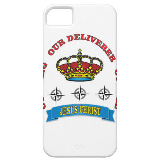 my lord my god art iPhone 5 covers