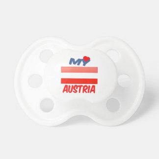 My Love Austria Dummy
