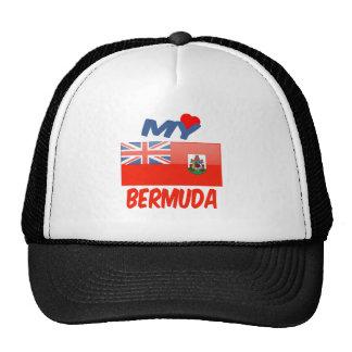 My Love Bermuda Cap